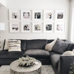 photo wall ribba ikea frames modern design photo gallery