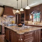 photos hgtv traditional kitchen with white cabinets and