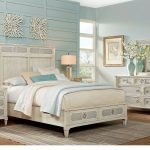 picture of cindy crawford home harlowe ivory 5 pc queen