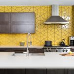 pin asami hoercher on home in 2019 yellow kitchen decor