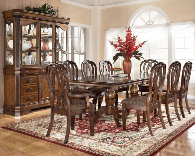 pin better value furniture on dining room traditional