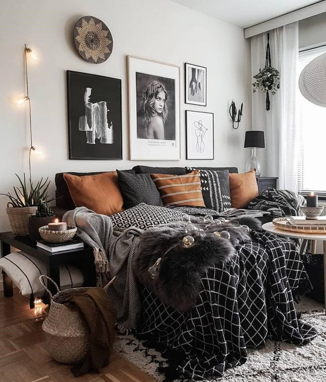 pin bohemian style fashion on bohemian bedroom eclectic