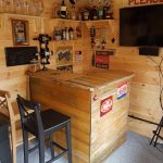 pin getnhempd on man cave in 2019 bars for home man