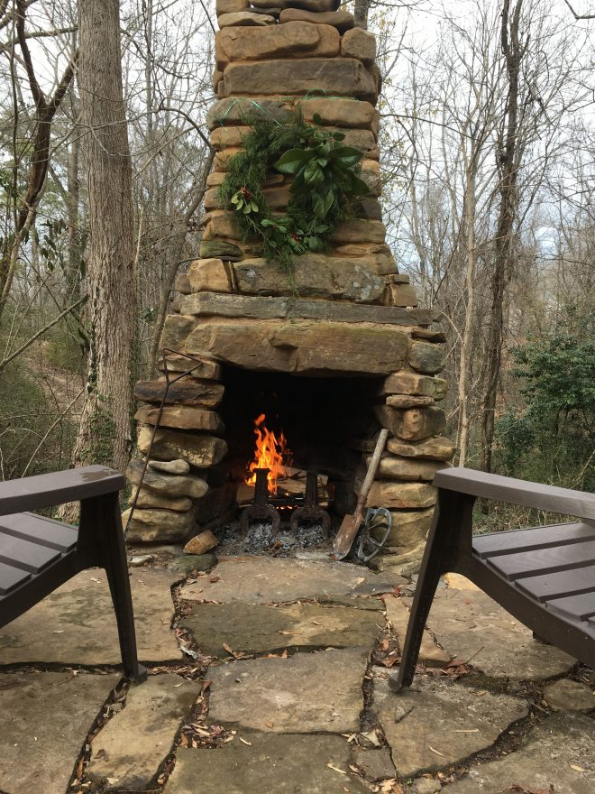 pin greg hart on fireplaces rustic outdoor fireplaces