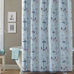 pin kimee oberg on house nautical shower curtains
