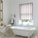 pin monada monabi on roleta wolno wiszca bathroom blinds