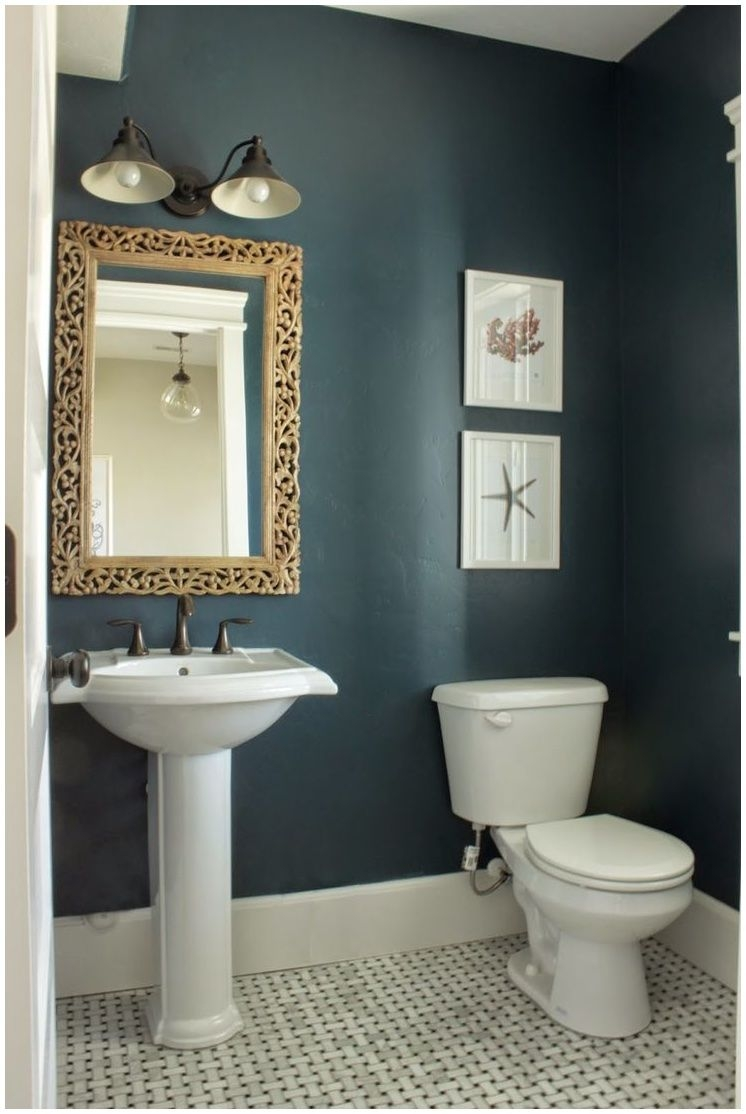 Bathroom Paint Colors For Small Bathrooms Opnodes