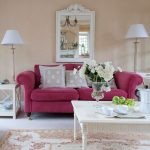 pink living room ideas dusky and grey blush light couch