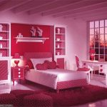 pink romantic bedroom designs married couples room homes decor