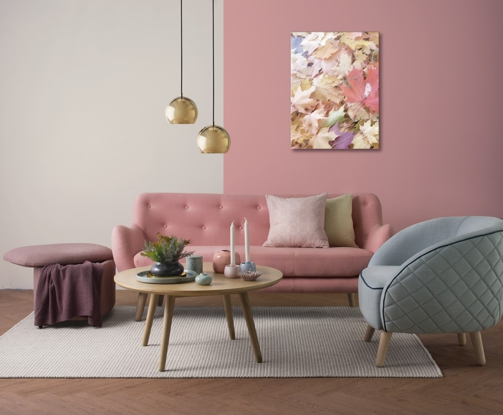 pink sofa living room ideas awesome decors