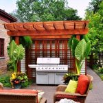 plantation patio design ideas patio decoration tips for balcony