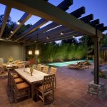 pool patio ideas cozy patio decoration cozy area pool patio ideas