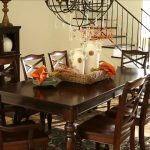 porter dining room set