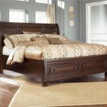 porter king storage bed queen size 69999 ashley