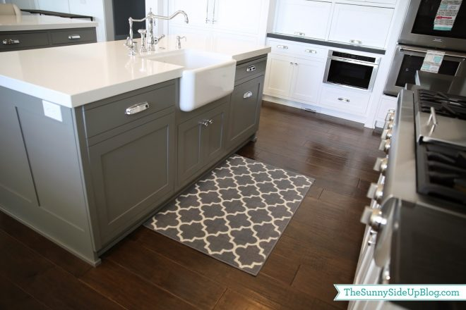 priorities and new kitchen rugs the sunny side up blog