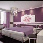 purple and silver bedroom ideas youtube