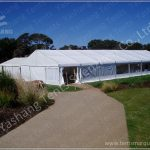 quality custom large white outdoor party tents beach garden