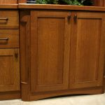 quartersawn oak cabinet hardware ideas cabinet works