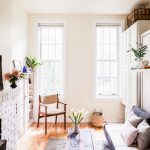 railroad apartment design tips open up that narrow space