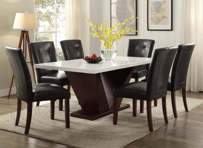 reasons you should make purchase of the marble dining table