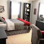 red and grey bedroom bedroom ideas for teenage girls diy design