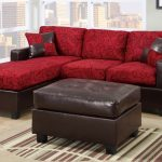 red couch red sectional couch home gallery