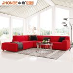 red living room table set outstanding sectional upholstery