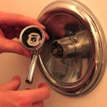 replaceupgrade your shower and bath handle