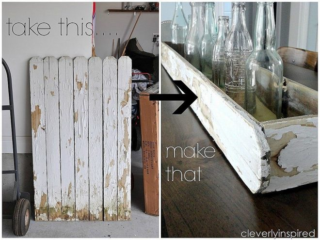 repurpose old fence cleverlyinspired 2 repurposed fence