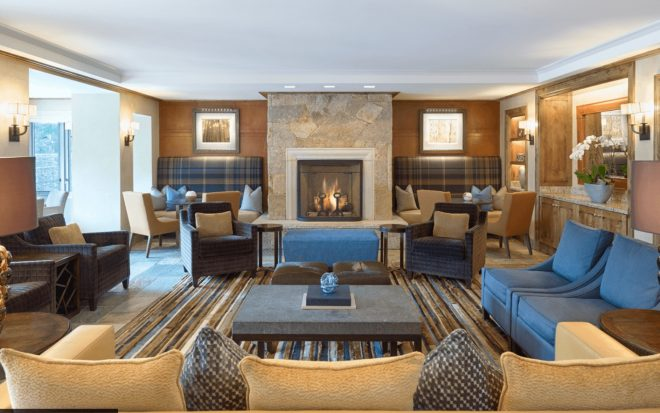 residences at the little nell fractional ownership in aspen colorado