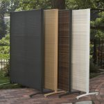resin outdoor privacy screen panels the urban backyard plus