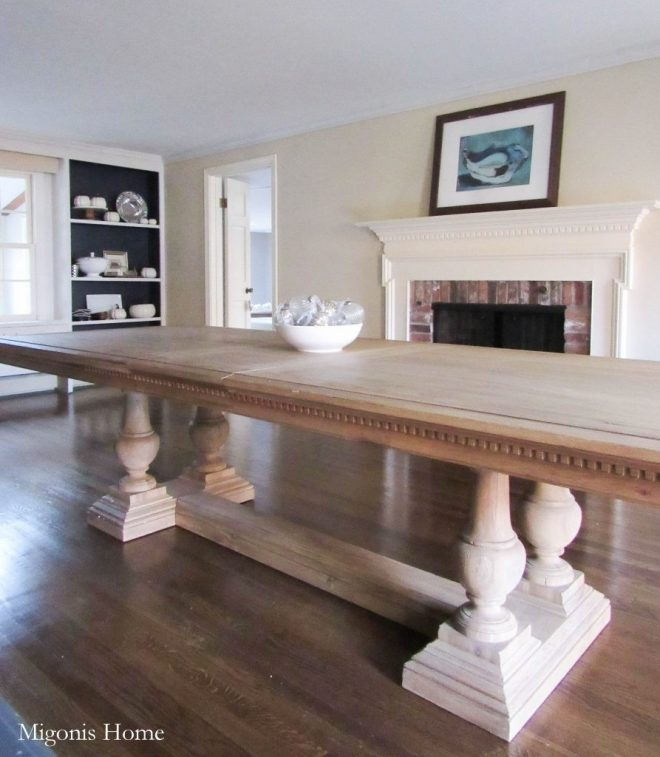 restoration hardware dining room tables table migonis home