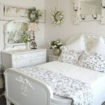 romantic shab chic bedroom decor and furniture