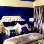 royal blue and black bedroom ideas home sweet home blue