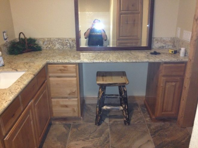 rta bathroom cabinets dark cabinets other finishes knotty alder