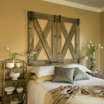 rustic bedroom decorating ideas interior barn doors bedroom