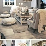 rustic chic living room ideas country living in 2019