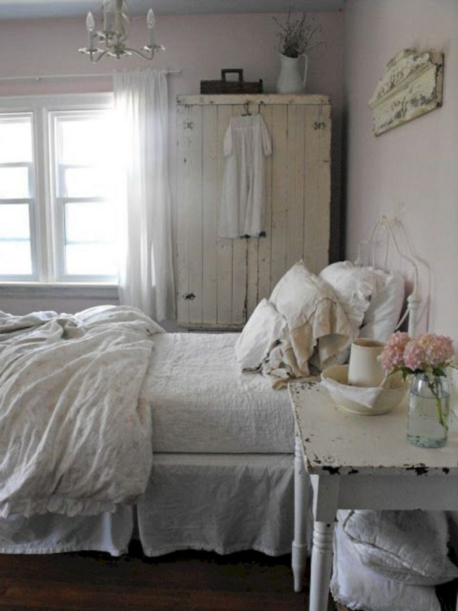 rustic french country shab chic bedroom my romantic country home