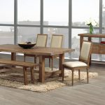 rustic modern dining room furniture dining rooms rustic