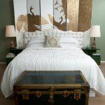 salvage items turned into bedroom headboards house ideas