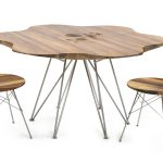 scan design dining table