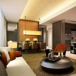 scda gcmn apartments jakarta indonesia apartment design