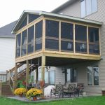 screened porch or deck 5 important considerations in