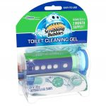 scrubbing bubbles toilet bowl cleaning gel 6 ct
