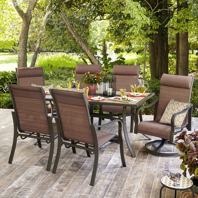 sears patio furniture sets awesome sears patio furniture sets