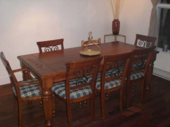 second hand dining room tables new secondhand dining chairs fair