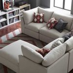 sectional configuration and shape