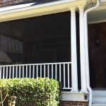 shade privacy curtains for porch patio