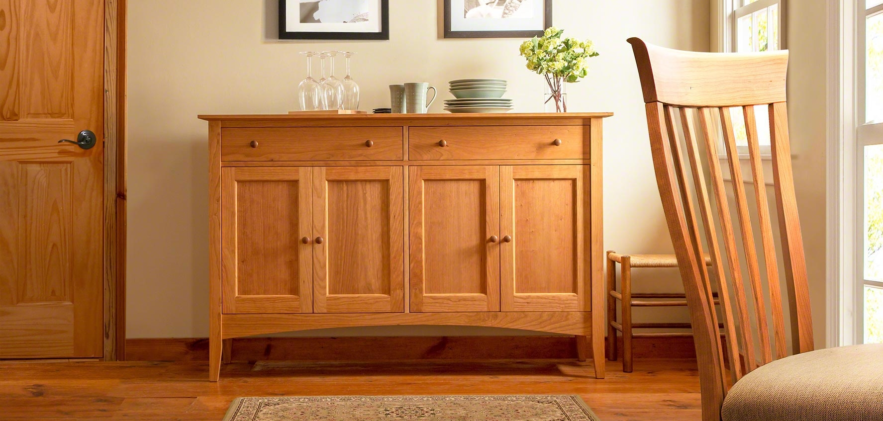 shaker furniture vermont woods studios fine furniture and home decor