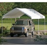 shelterlogic 10 ft x 20 ft max ap canopy white in 2019